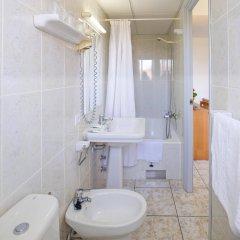 Отель Tropical ванная