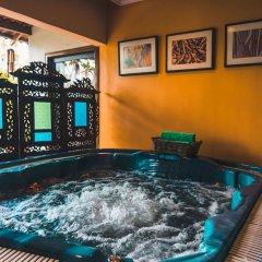 Отель Ancasa Hotel & Spa Kuala Lumpur Малайзия, Куала-Лумпур - отзывы, цены и фото номеров - забронировать отель Ancasa Hotel & Spa Kuala Lumpur онлайн бассейн фото 2