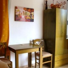 Отель Avra Греция, Паралия Каллонис - отзывы, цены и фото номеров - забронировать отель Avra онлайн удобства в номере