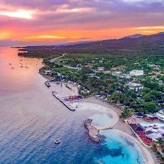Отель Royal Decameron Club Caribbean Resort - ALL INCLUSIVE Ямайка, Монастырь - отзывы, цены и фото номеров - забронировать отель Royal Decameron Club Caribbean Resort - ALL INCLUSIVE онлайн бассейн фото 3