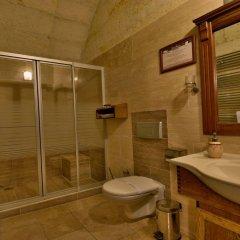 Stone House Cave Hotel Турция, Гёреме - отзывы, цены и фото номеров - забронировать отель Stone House Cave Hotel онлайн ванная