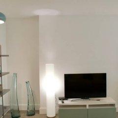Отель Beautiful 1 Bedroom Apartment On Broughton Street Великобритания, Эдинбург - отзывы, цены и фото номеров - забронировать отель Beautiful 1 Bedroom Apartment On Broughton Street онлайн фото 13