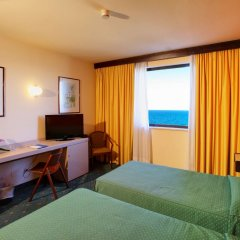 Отель San Paolo Palace Палермо комната для гостей