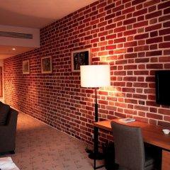 Отель The Granary - La Suite Hotel Польша, Район четырех религий - отзывы, цены и фото номеров - забронировать отель The Granary - La Suite Hotel онлайн развлечения