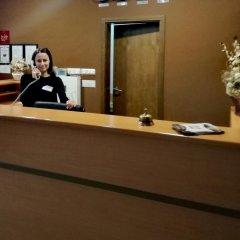 Hotel Mizia Шумен интерьер отеля фото 2