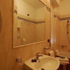 Отель Grand Hotel Adriatico Италия, Монтезильвано - отзывы, цены и фото номеров - забронировать отель Grand Hotel Adriatico онлайн ванная фото 2