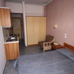 Отель DiRe комната для гостей фото 3