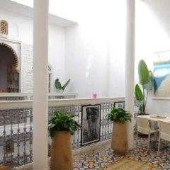 Отель Riad Senso Марокко, Рабат - отзывы, цены и фото номеров - забронировать отель Riad Senso онлайн фото 3