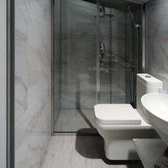 Апартаменты Costa Domus Blue Luxury Apartments ванная