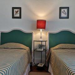 Отель Casa da Azenha Ламего комната для гостей фото 3