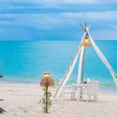 Отель Samui Sense Beach Resort фото 2