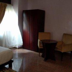Отель Galpin Suites удобства в номере фото 2
