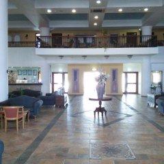 Отель Kefalos Beach Tourist Village интерьер отеля
