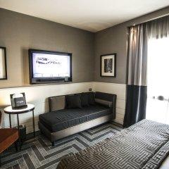 Отель The Tribune Италия, Рим - 1 отзыв об отеле, цены и фото номеров - забронировать отель The Tribune онлайн удобства в номере