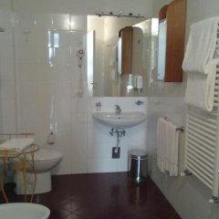 Отель Residenza il Maggio Италия, Флоренция - отзывы, цены и фото номеров - забронировать отель Residenza il Maggio онлайн ванная фото 2