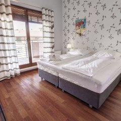 Отель Little Home - Neptun Park комната для гостей фото 2