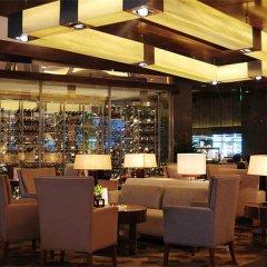 Hua Ting Hotel And Towers гостиничный бар