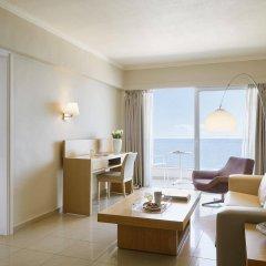 Отель Mayor La Grotta Verde Grand Resort - Adults Only Греция, Корфу - отзывы, цены и фото номеров - забронировать отель Mayor La Grotta Verde Grand Resort - Adults Only онлайн комната для гостей