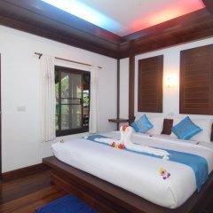 Отель Lanta Sunny House Ланта комната для гостей фото 5