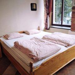 Music Hostel Piotrkowska комната для гостей фото 3