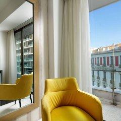 Отель Athens Tiare Hotel Греция, Афины - 1 отзыв об отеле, цены и фото номеров - забронировать отель Athens Tiare Hotel онлайн комната для гостей фото 2