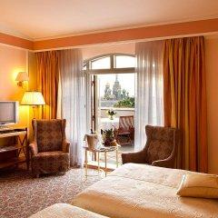 Гранд Отель Европа фото 4