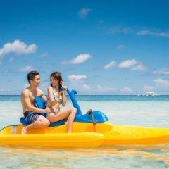 Отель Bohol Beach Club Resort фото 4