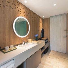 Village Hotel at Sentosa by Far East Hospitality ванная