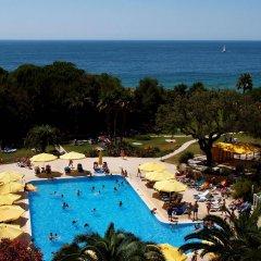 Отель Alfamar Beach & Sport Resort бассейн