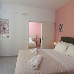 Отель Villa Libertad комната для гостей фото 2