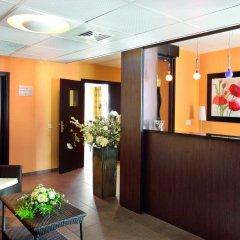 Отель Appart'City Confort Lyon Vaise интерьер отеля фото 2