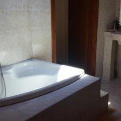 Отель Flesvos Греция, Пефкохори - отзывы, цены и фото номеров - забронировать отель Flesvos онлайн ванная