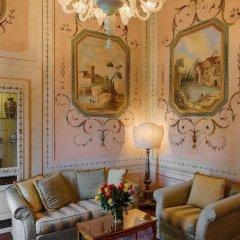Отель Villa Olmi Firenze развлечения