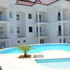 Infinity Olympia Apartments Турция, Олудениз - отзывы, цены и фото номеров - забронировать отель Infinity Olympia Apartments онлайн фото 4