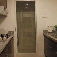 Отель An Phu Plaza Serviced Apartment Вьетнам, Хошимин - отзывы, цены и фото номеров - забронировать отель An Phu Plaza Serviced Apartment онлайн ванная фото 2