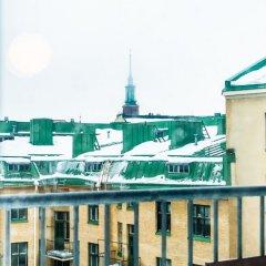 Отель WeHost Dunckerinkatu 2 Финляндия, Хельсинки - отзывы, цены и фото номеров - забронировать отель WeHost Dunckerinkatu 2 онлайн комната для гостей фото 3