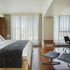 Отель Holiday Inn Тбилиси комната для гостей