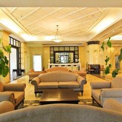 Отель La Sapinette Hotel Вьетнам, Далат - отзывы, цены и фото номеров - забронировать отель La Sapinette Hotel онлайн интерьер отеля фото 2