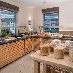 Отель De Vere Devonport House Великобритания, Лондон - отзывы, цены и фото номеров - забронировать отель De Vere Devonport House онлайн питание фото 3