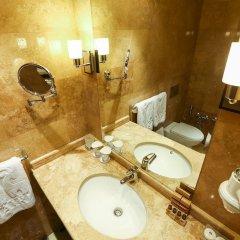 Отель Nairi SPA Resorts Hotel Армения, Анкаван - отзывы, цены и фото номеров - забронировать отель Nairi SPA Resorts Hotel онлайн ванная фото 2