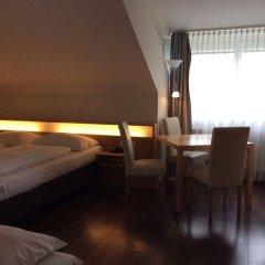 Отель Haunsperger Hof Зальцбург комната для гостей фото 4