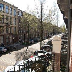 Отель Cityden Museum Square Hotel Apartments Нидерланды, Амстердам - отзывы, цены и фото номеров - забронировать отель Cityden Museum Square Hotel Apartments онлайн фото 9