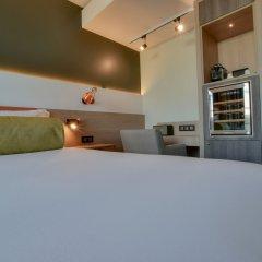 Отель B55 Франция, Париж - отзывы, цены и фото номеров - забронировать отель B55 онлайн комната для гостей фото 4