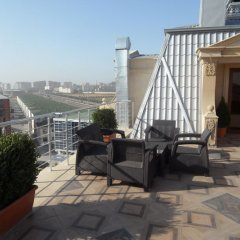 Отель Ariva Азербайджан, Баку - отзывы, цены и фото номеров - забронировать отель Ariva онлайн