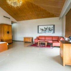 Lagos Oriental Hotel 5* Стандартный номер с различными типами кроватей фото 16