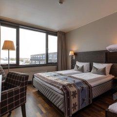 Quality Hotel Skifer комната для гостей фото 5