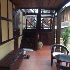Отель Villa Lao Wooden House фото 4
