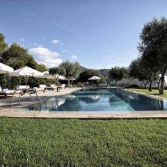 Rusticae Hotel Can Simoneta бассейн фото 3