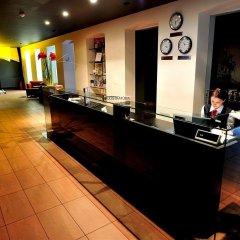 Отель Navalis Литва, Клайпеда - отзывы, цены и фото номеров - забронировать отель Navalis онлайн интерьер отеля фото 3