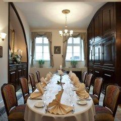 Отель Amadeus Краков питание фото 2